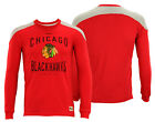 Reebok NHL Youth Chicago Blackhawks Birthright Long Sleeve Crew, Red $9.99 USD on eBay