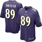 Nike NFL Youth Baltimore Ravens Steve Smith #89 Game Jersey on eBay