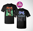 GHOST Band Tour Ultimate Tour Named Death For 2019 T-Shirt Tee exclusive image