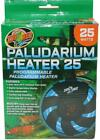 Zoo Med Programmable Paludarium Heater, 25 Watts, For Up To 7 Gallons