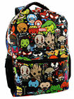 "Marvel Kawaii Avengers Boys Girls 16"" School Backpack MKCFS5YT"