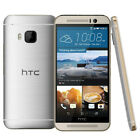 """HTC One M9 32GB AT&T GSM Unlocked 20.0MP Android Smartphone Octa-core 5.0"""""""