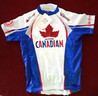 PRIMAL WEAR MEN'S Molson Canadian Men's sz small cycling Jersey  NWT
