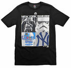 MLB Youth New York Yankees Star Wars Main Character T-Shirt, Black on Ebay
