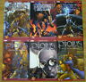 Monte Cook's Ptolus: City by the Spire #1-6 VF/NM complete series - marvel/dabel