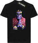 Thanos Avengers Infinity War End Game Endgame Universe Unisex T-Shirt infw01
