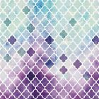 Moroccan Watercolor Adhesive Vinyl & HTV Sheets