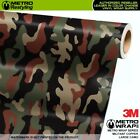 LARGE MILITANT COPPER Camouflage Vinyl Vehicle Car Wrap Camo Film Sheet Roll