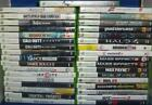Microsoft+Xbox+360+Video+Game+Lot+of+35+Elder+Scrolls+Skyrim+%2B+More%21