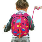 Safety Harness Baby Child Strap Toddler Walking Keeper Backpack Anti Lost Leash