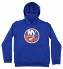 Outerstuff NHL Youth New York Islanders Primary Logo Fleece Hoodie $29.99 USD on eBay