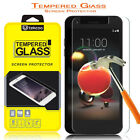 For LG Premium Real Tempered Glass Screen Protector Clear Film Protective Cover