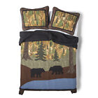 Cotton Quilt Collection - Two Bears image