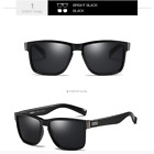 DUBERY Men Sport Polarized Driving Sunglasses Outdoor Riding Fishing Goggles USA