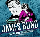 James Bond: Spectre: The Complete Comic Strip Collection by John McLusky Book $17.45 USD on eBay