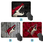 Arizona Coyotes Sport Laptop Gaming Mouse Pad Mat Mousepad Desktop $3.99 USD on eBay