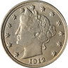 1912 Liberty V Nickel Great Deals From The Executive Coin Company