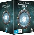 Stargate SG.1: The Complete Series - DVD Region 4 Free Shipping!
