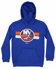 Reebok NHL Youth New York Islanders Honor Code Hoodie $17.5 USD on eBay