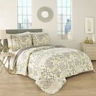 Set in Spring 3 Piece Quilt Collection by Traditions by Waverly image