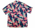 SUN SURF *HAWAIIAN LOBSTER CLAW* SS37785 ALOHA 2018 x  JOURNAL STANDARD New F/S