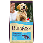 Burgess Sensitive Complete Turkey & Rice Puppy Dog Food