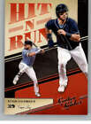 2019 Panini Leather and Lumber MLB Baseball Insert Cards Pick From List