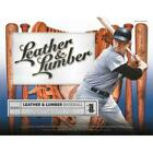 2019 Panini Leather and Lumber MLB Baseball Insert Cards Pick From List on Ebay