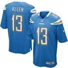 Los Angeles Chargers - Keenan Allen #13 Nike Men's NFL Player Game Jersey $179.97 USD on eBay