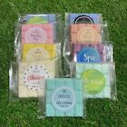 The Cutesy Co Wax Melts Snap Bars - Hand-poured In The Uk Max Scented Soy Tarts