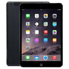 Apple iPad Mini 2 - 7.9in 16GB 32GB 64GB 128GB - Wi-Fi + 4G, Silver / Space Gray
