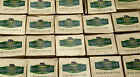 Kerrygold Irish Butter Single Portions Individually Foil Wrapped - 10, 25 or 50