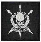 Warhammer Patches Embroidered Badge Sew/Iron on