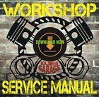 Harley Davidson Street Models ALL YEARS Service & Electrical Diagnostic Manual $15.0 USD on eBay