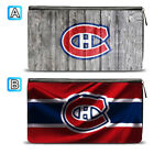 Montreal Canadiens Leather Travel Wallet Passport Organizer Holder Card $15.99 USD on eBay