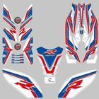 For BMW S1000RR S1000 R 2017 Tank Pad Protector Motorcycle Accessories