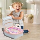 Potty Training Toilet Seat Baby Portable Toddler Chair Kids Girl Boy Trainer Hot image
