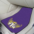 Tennessee Tech NCAA 2-pc Carpet Truck SUV Car Floor Mat Set