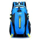 Outdoor Travel Hiking Sport Camping Shoulder Rucksack Backpack Waterproof Bag