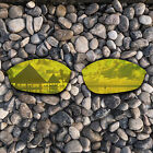 Polarized Replacement Lenses for Half Jacket Sunglasses - Many Varities