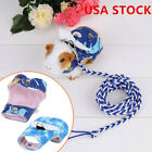 Kyпить Small Pet Harness Leash Guinea Pig Ferret Hamster Rabbit Squirrel Clothes & Lead на еВаy.соm