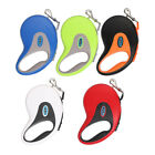 Lead  Flexible  Belt Retractable Dogs Leash Dog Leads Traction Rope Cord Tape
