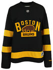 Reebok Boston Bruins NHL Women's Alternate Premier Jersey, Black $54.99 USD on eBay