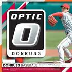 2019 Donruss Optic Lime Green Holo Prizm Baseball Cards Pick From List W/Rookies on Ebay