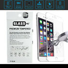 For iPhone 6/6 Plus/6s/6s Plus Tempered Glass Screen Protector HD Premium 1PC