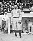 TY COBB Photo Picture DETROIT TIGERS Baseball Vintage Print #1 8x10 or 11x14 on Ebay
