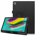 Case For Samsung Galaxy Tab A 8.0 inch (2019) Tablet SM-T290/T295 Leather Cover