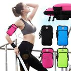 Sport Armband Running Jogging Arm Bag Case Gym Band Pouch Holder For Cell Phone image