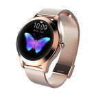 Waterproof Smart Watch Women Bracelet Heart Rate Monitor Fitness Tracker For IOS