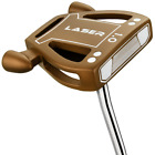 Ram Golf Laser Model 1 Putter - Headcover Included - Copper